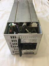 Strand Lighting # 08-0420-31 Quad 2.4KW Dimmer module Incandescent 120v