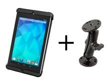 RAM Flat Surface/Drill-Down Mount for LG Pad 7.0, LG V410, Google Nexus 7
