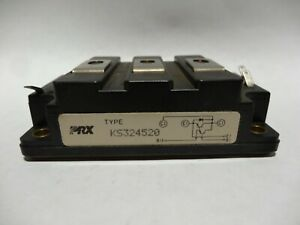 Powerex PRX KS324520 IGBT Module