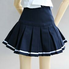 [wamami]05# Dark  Blue Skirt/Dress 1/3 SD DZ AOD BJD Dollfie