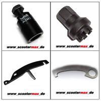 Werkzeugset für Vespa Motor PX T5 Cosa Hammerpreis Vespa Werkzeug NEU