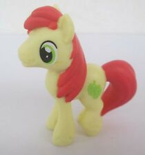 AA308  HASBRO MY LITTLE PONY FRIENDSHIP IS MAGIC figure free shipping