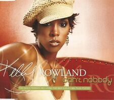 KELLY ROWLAND   Can't nobody   Very good condition music CD   Free shipping