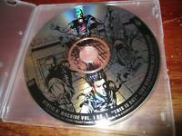 Static-X ‎- Machine Vol.1 No.1 CD PROMO This Is Not Live Recordings & Interviews
