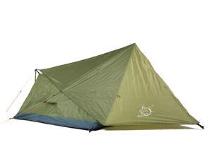 Trekker Tent 1V