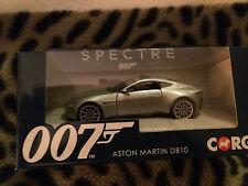 James Bond,  SPECTRE  Aston Martin DB10  corgi car model