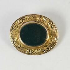 Yellow Gold Brooch/Pin Victorian Fine Jewellery