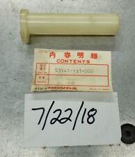 NOS OEM Honda elsinore MR 50 MR50 throttle 53141-131-000