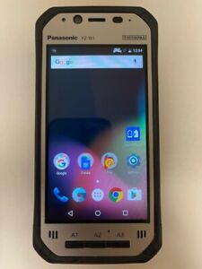Panasonic FZ-N1 Toughpad Android Barcode Scanner Dual Sim Phone