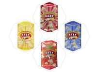 Easy Pop-Butter/Salted & Sweet Popcorn (Pack of 8-16)