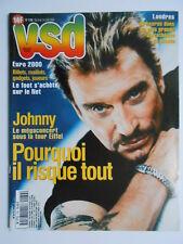 ►VSD 1189/2000 - JOHNNY HALLYDAY