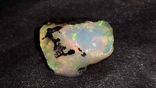 100% NATURAL ETHIOPIAN WELO FIRE ROUGH 12 Crt RARE OPAL LOT LOOSE GEMSTONE