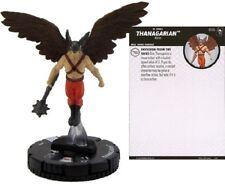 DC Heroclix-JOKER 'S WILD-thanagarian #006