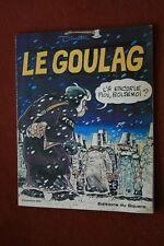 DIMITRI - LE GOULAG