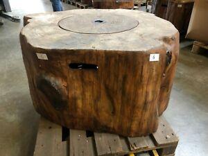 "Clifton Gaskamin ""Wood Tree"" B-Ware"