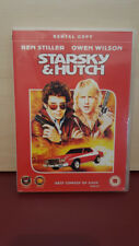 Starsky And Hutch (DVD, 2004) Rental Version