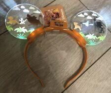 SERRE TETE ROI LION LUMINEUX / Headband Light Up Lion King Disneyland Paris