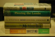 HOW TO MAKE A FORTUNE OR PREVENT YOURSELF FROM LOSING A FORTUNE IN STOCKS & BOND