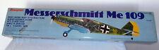 GRAUPNER - ME109 - RC-Modellflugzeug
