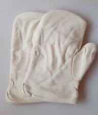 Ofenhandschuhe Topflappen, Baumwolle, Topfhandschuhe Küchenhandschuhe