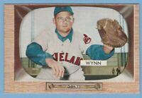 1955 Bowman #38 Early Wynn THE CLEVELAND INDIANS Combined Shipping