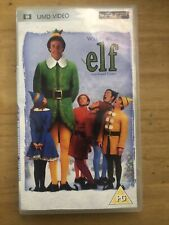 Elf [UMD Mini for PSP] - DVD  TIVG The Cheap Fast Free Post