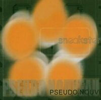 Pseudo Nouveau, Sneakster, Audio CD, Good, FREE & FAST Delivery