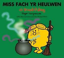 Miss Fach Yr Heulwen A'r Wrach Ddrwg by Adam Hargreaves, Roger Hargreaves (Paperback, 2010)