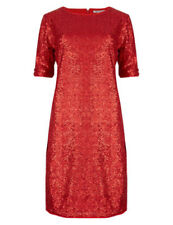 Marks and Spencer Party Dresses for Women with Sequins