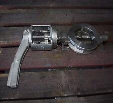 "EBRO ARMATUREN  3"" inch DN 80 ANSI 300 WAFER Butterfly valve"