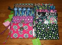 NWT Vera Bradley YOUR TURN SMARTPHONE WRISTLET turnlock iPhone 6 iPhone 8 wallet