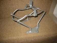 Original Lambretta 'Super' inline carrier