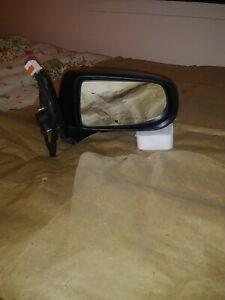 2000 Mazda Protege Passenger Side Mirror