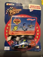 New Winner's Circle Nascar Monte Carlo 400 Rematch Looney Tunes #5 Kelloggs Car