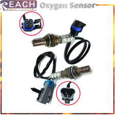 Upstream+Downstream O2 Oxygen Sensor For 2004-2005 Chevy Trailblazer/GMC Canyon