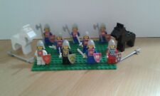 Lego 375/6075 Konvolut Figuren