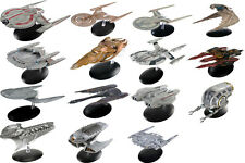 Star Trek Discovery The Official Starship Collection from Eaglemoss- Your Choice