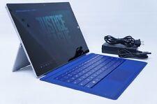 Microsoft Surface Pro 3 128GB | Intel i5 Turbo 2.5GHz, 4GB w/ Keyboard (56888)
