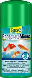Tetra Phosphate Minus- reduces algae 250ml