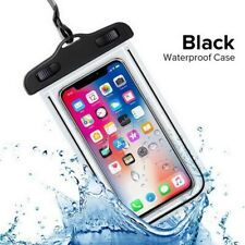 Universal Waterproof Case Mobile Phone Cover Water Proof Pouch Bag For iPhone 12
