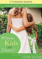 Cuyos niños son estos? (puntos de giro) por Phillips, Karon