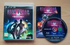 Star Ocean The Last Hope International - English language - Playstation 3 / PS3