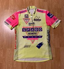 Bottecchia Cycling Jersey Size Men's XL