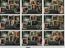 First Wave -  16-Card Traci Elizabeth Lords Collection Set NM Ritternhouse 2002