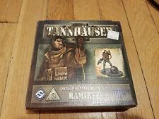 Tannhauser Ramirez Pack Complete Fantasy Flight