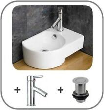 Bowl/Basin Countertop Bathroom Sinks