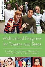 Multicultural Programs for Tweens and Teens (Paperback or Softback)