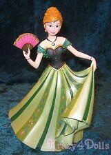 Disney Couture De Force Frozen Anna Statue Figurine Let It Go