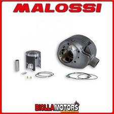 3116359 GRUPPO TERMICO MALOSSI 210CC D.68,5 VESPA PX E 200 2T ALLUMINIO SP.16