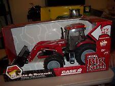 Ertl Big Farm 1:16 CASE IH TRACTOR LOADER !!!HUGE!!!